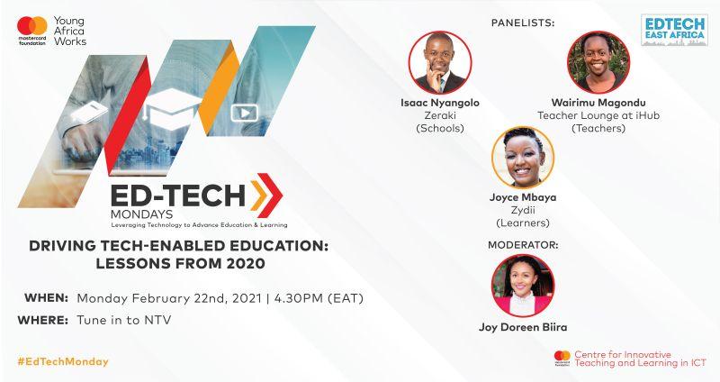 Ed Tech Monday - NTV